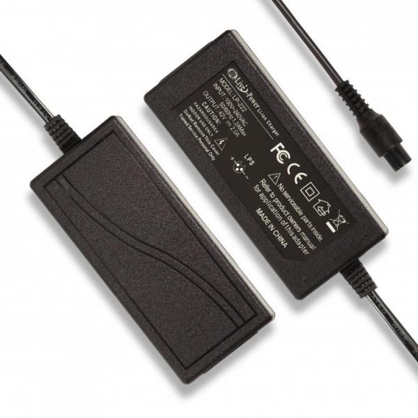 Зарядное устройство 24v 1.5a блок питания (3-x конечная П)