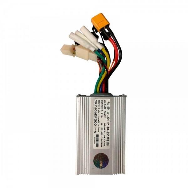Контроллеры 33V-36V V1.37 короткие провода питания